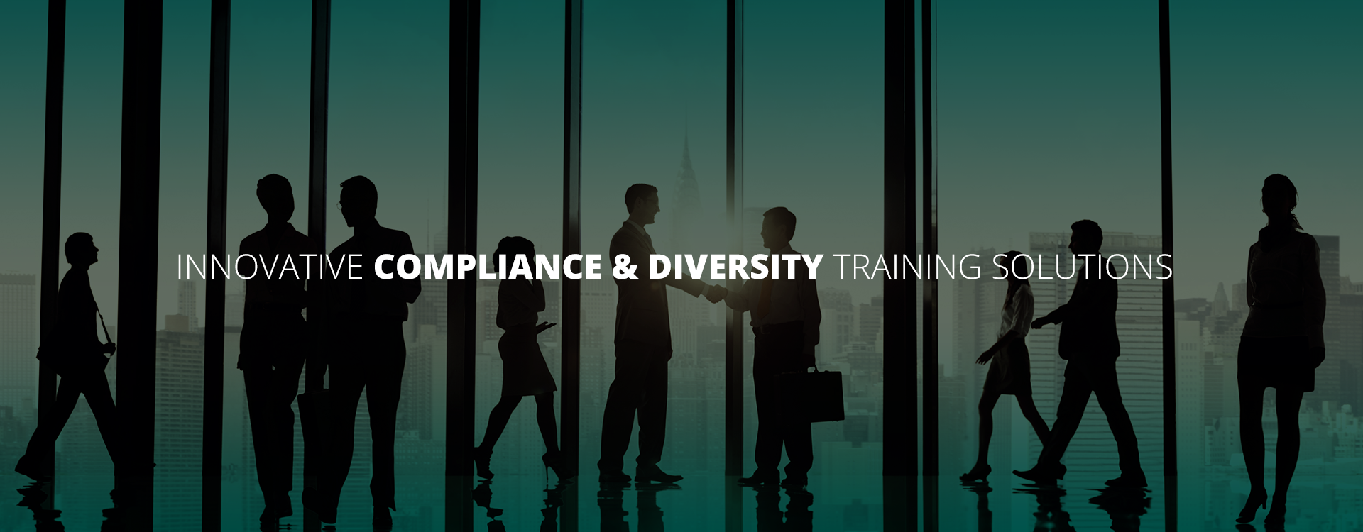 Anderson-davis: Innovative Compliance & Diversity Training Solutions
